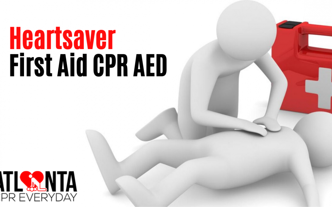 Professional CPR Certification Near Me | Atlanta CPR Everyday