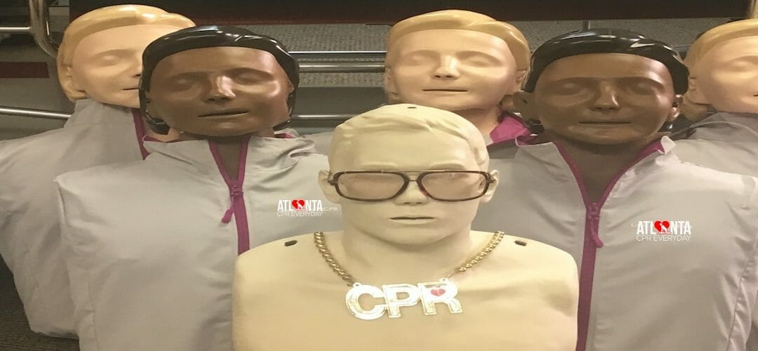 Don't Take Any/ Another CPR Training Class Before Reading This